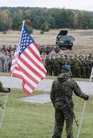 Верховная Рада Украины обратится в Конгресс США за статусом союзника