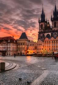 Чехия разрывает дипотношения с Россией?