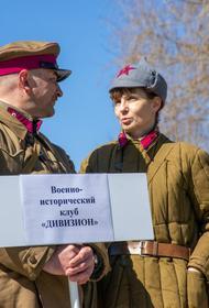 В Челябинской области стартовала «Вахта памяти — 2021»