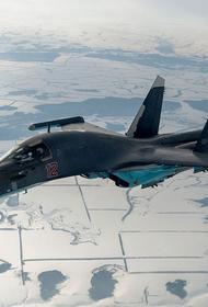 ВКС России уничтожили джихадистов, готовивших атаки на выборах президента Сирии