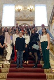 Спортсменки «Динамо-Уралочки» посетили музей и театр