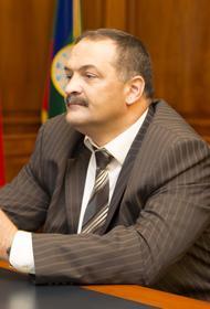 Генерал-фантаст Сергей Меликов:  очередной мифический проект врио главы Дагестана споткнулся о земельный вопрос