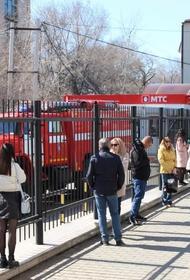 Школы и ТЦ эвакуировали в Хабаровске из-за лжеминирования