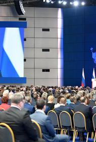 Путин заявил, что в 2022 году «Цирконы» и «Сарматы» будут поставлены на боевое дежурство