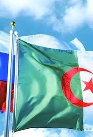 Совместное российско-алжирское военное учение пройдёт в Северной Осетии