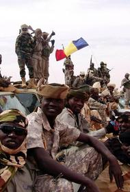 В Чаде начинается гражданская война с родоплеменным колоритом
