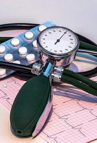 Кардиолог  Чайковская  назвала способ, как снизить давление без таблеток