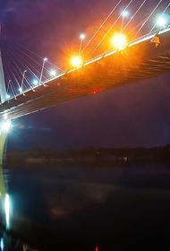 Новый мост через Ангару— пока только впланах и на бумаге