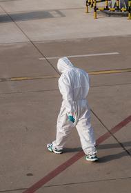 В Германии за сутки выявили под 25 тысяч новых случаев COVID-19