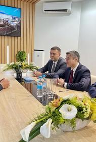 Предприятия Кубани заключили экспортные соглашения на 13,3 миллиона долларов