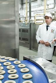 Промышленный парк «Краснодар» обеспечит тысячу новых рабочих мест