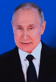 В Белом доме оценили слова Путина о «Шерхане» и «Табаки» из «Книги джунглей»