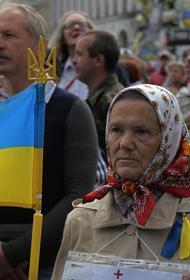 Прогноз: часть украинских регионов помашут Киеву ручкой и поплывут в сторону РФ