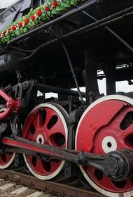 «Воинский эшелон» посетит 18 железнодорожных станций в Волгоградской области