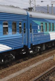 В Хабаровске возобновятся ежедневные железнодорожные перевозки в Благовещенск