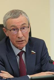 Андрей Климов назвал заявления Чехии «тявканьем в пользу США»