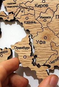 ВРП Белгородской области может удвоиться