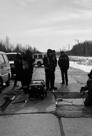 ОНФ обратился в прокуратуру из-за нарушений при ремонте дорог в Хабаровском крае