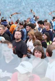 Василий Мельниченко: «Чем меньше людей в России, тем проще управлять ее ресурсами»