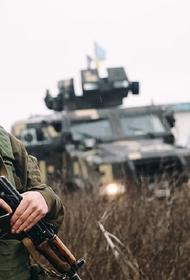 Военный аналитик Гагин назвал два возможных сценария наступления Украины на ДНР