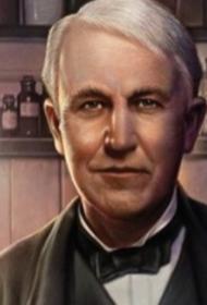 Томас Эдисон – вор и спекулянт, за которого все сделали работники?