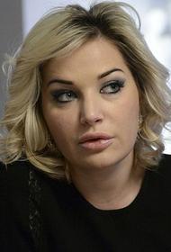 Максакова испугалась «воровского статуса» бывшего супруга