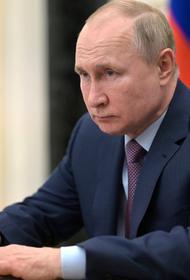 Песков назвал возможные темы разговора Путина и Зеленского