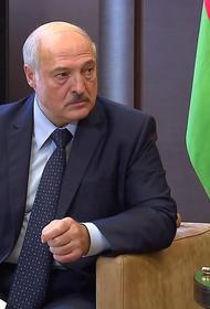 Лукашенко заявил о намерении подписать декрет о передаче власти в экстренной ситуации