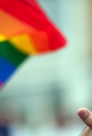 В Латвии подожгли мужчину на почве гомофобии