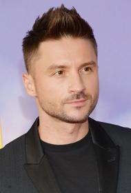 Сергей Лазарев накричал на члена жюри во время съемок вокального шоу