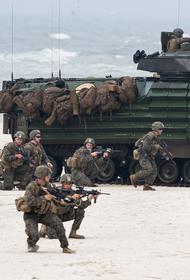 США проведут масштабные военные учения на Аляске в мае