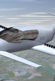 Электрические самолеты появятся в Нидерландах