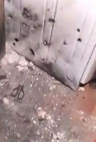 Два человека погибли при взрыве гранаты в квартире в Свердловской области