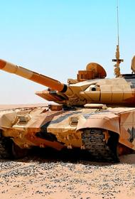Опровержение новости о том, что «Минобороны Индии заявило о бесполезности российских Т-90 против китайских»