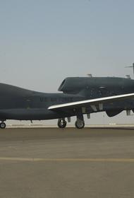 Avia.pro: войска республик Донбасса атаковали с помощью комплекса РЭБ дрон-разведчик США