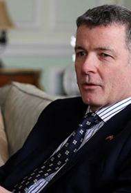 Глава британской разведки Ричард Мур призвал уважать роль России в мире