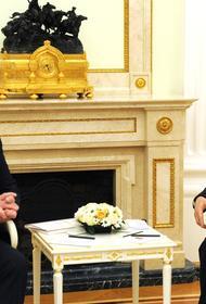 Лукашенко назвал российский город, в который в случае госпереворота в Белоруссии могут вторгнуться войска НАТО
