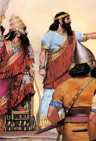 Аммон – практически неизвестное государство семитов в Древней Иордании