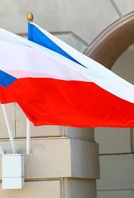 Что случилось с Чехией?