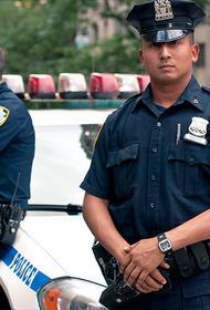 Американская полиция убивает примерно 1000 человек в год, и это не всегда бандиты