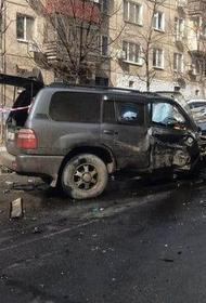 Хабаровчанина арестовали по делу о ДТП с двумя погибшими