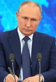 Владимир Путин подписал указ о призыве на военные сборы запасников