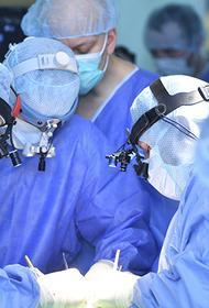 Военные хирурги обобщили опыт развития военно-полевой хирургии последних десятилетий