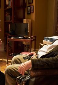 83-летний Энтони Хопкинс получил «Оскар» в категории «Лучшая мужская роль»