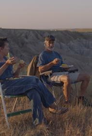 «Земля кочевников» стала лучшим фильмом года, а Френсис Макдорманд – лучшей актрисой