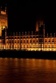Великобритания ввела санкции в отношении 14 российских граждан