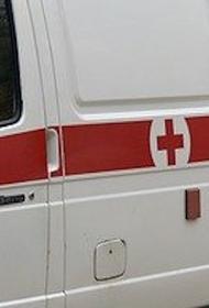 На Камчатке завели уголовное дело после падения на ребенка бетонного покрытия дома