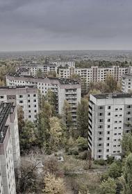 Академик РАН Большов раскритиковал американский сериал «Чернобыль»