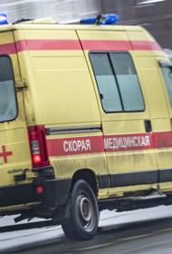 Девушка, уроженка Башкирии, умерла в Москве на Манежной площади