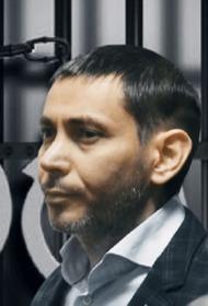 Бывшего полковника МВД осудили за взятку в размере 100 тысяч долларов